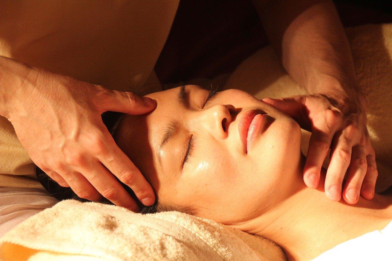 Massage doux