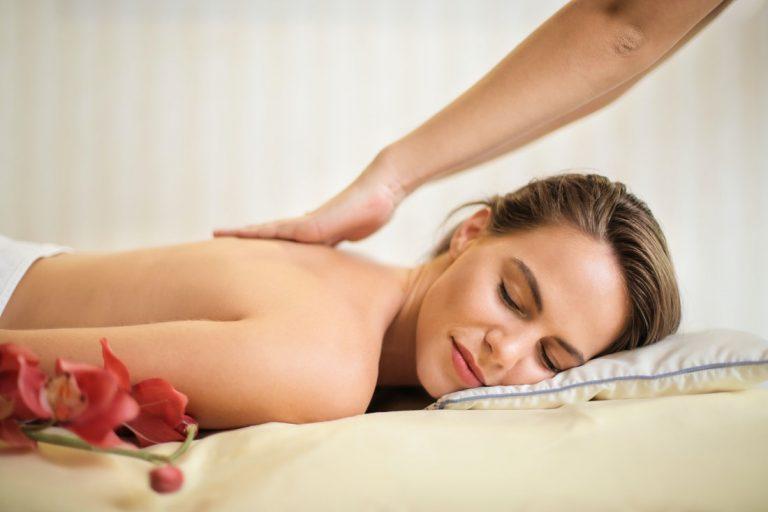 Techniques de massage