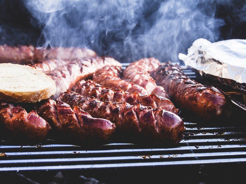 BBQ et la santé